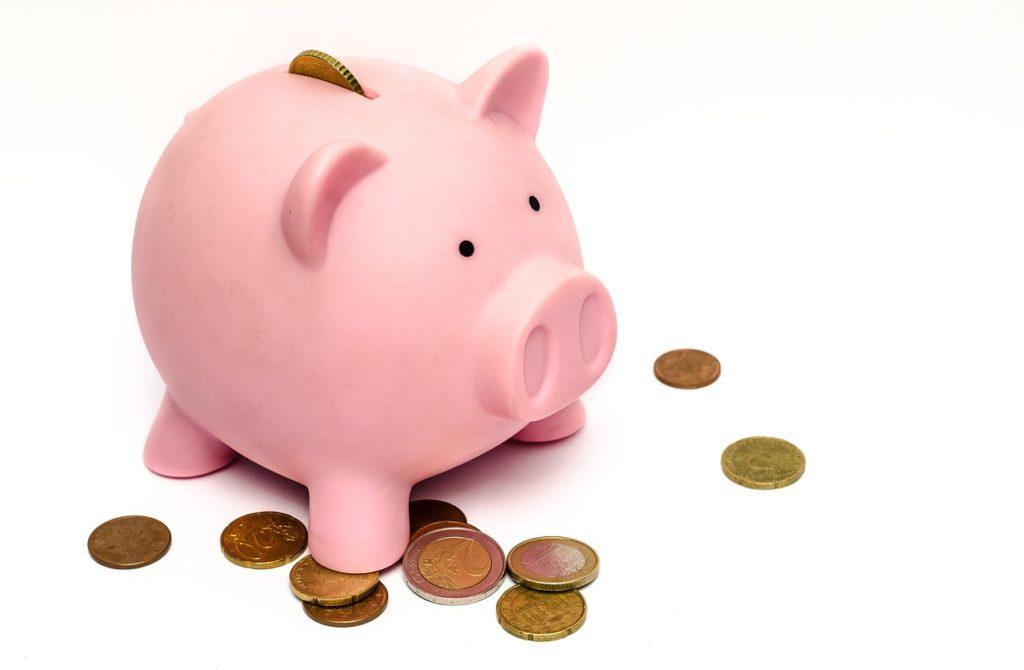 Sparen ohne Verzicht