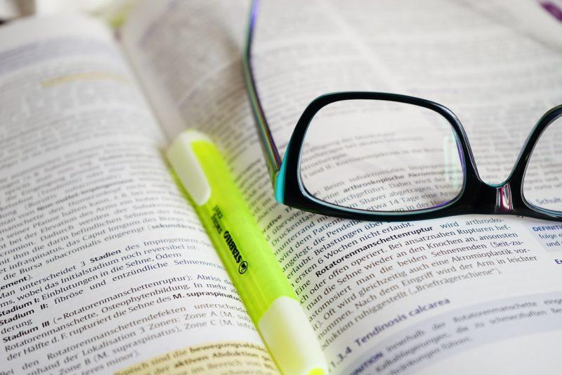 Weiterbildung, Studium