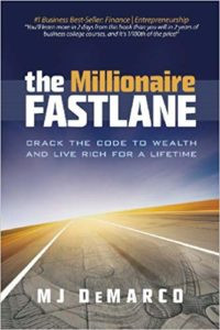 Millionaire Fastlane Buch