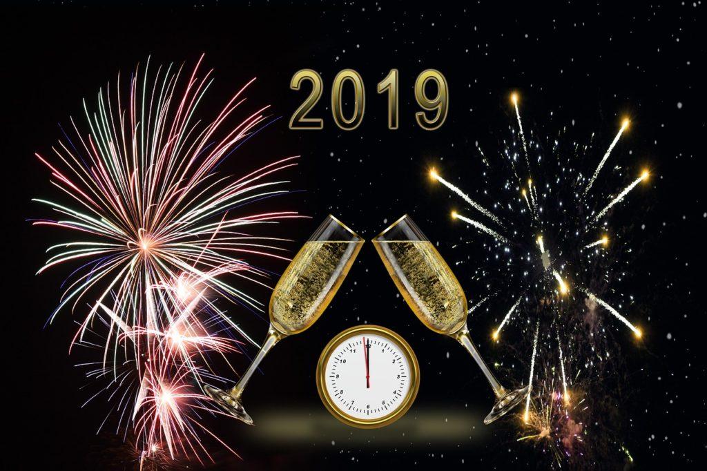 2019 Jahresvorschau