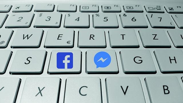 Facebook Messenger Kontakt